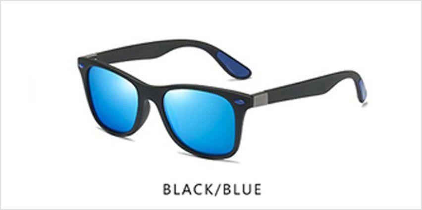 Polarised Sunglasses - 5 Colours from GoGroopie