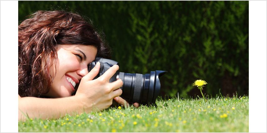 Photography Masterclass Online Course from GoGroopie