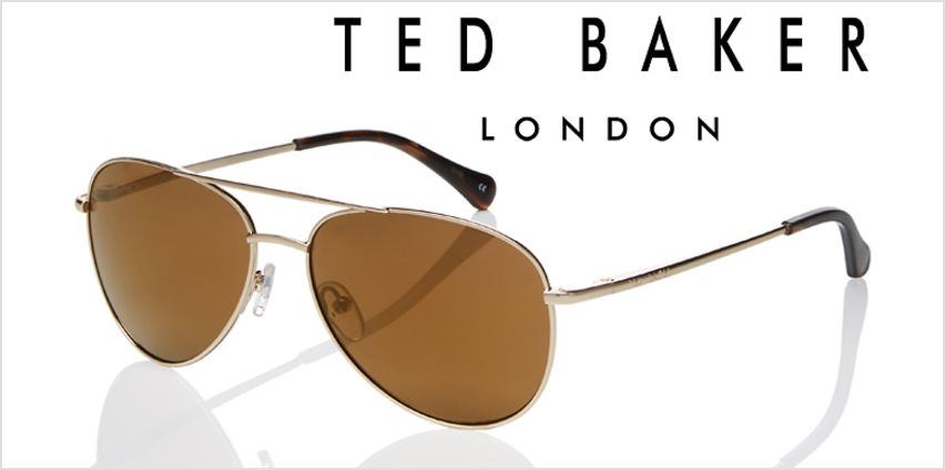 Ted Baker Designer Women's Sunglasses from GoGroopie