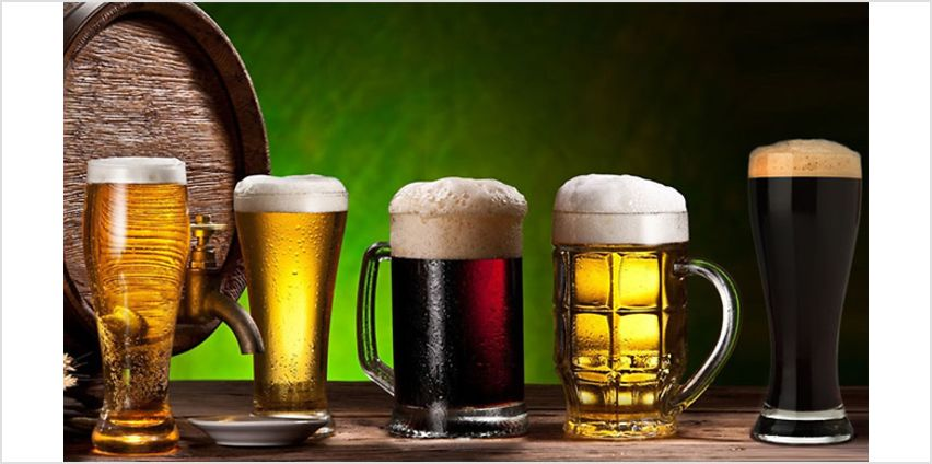 'Mastering Beer Brewing' Online Course from GoGroopie