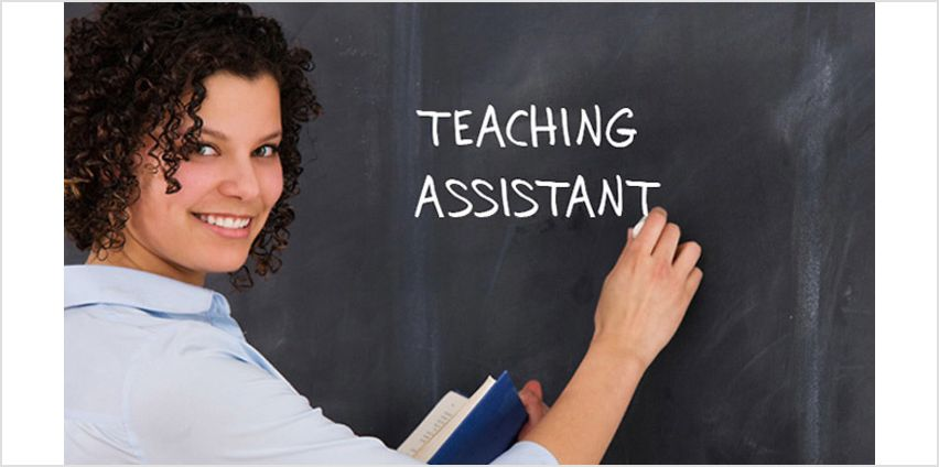 Level 2 Teaching Assistant – Online Course from GoGroopie