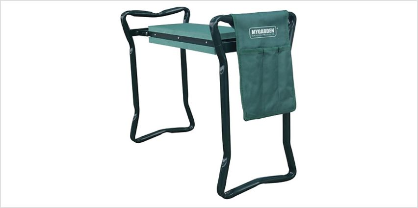 Garden Kneeler with Bag from GoGroopie