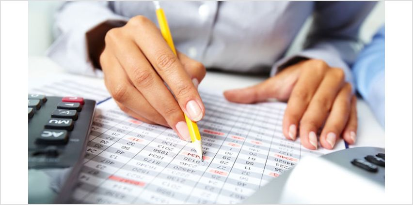 Accounts and Finance Online Course from GoGroopie