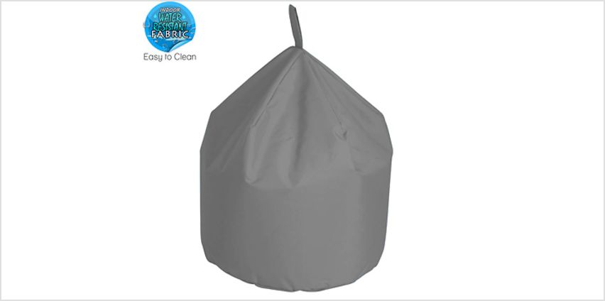 Large Water Resistant Chino Beanbag - 5 Colours from GoGroopie