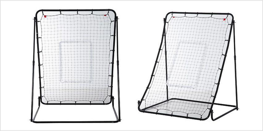 Football Rebounder Net - 2 Sizes from GoGroopie