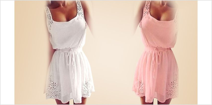 Candy Coloured Playsuit - 2 Colours from GoGroopie