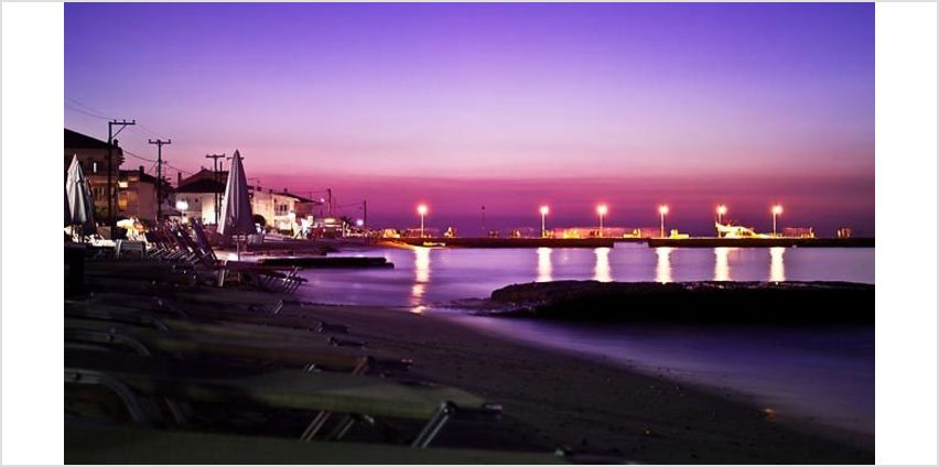 7-Night 4* All-Inclusive Hotel Stay With Flights from GoGroopie