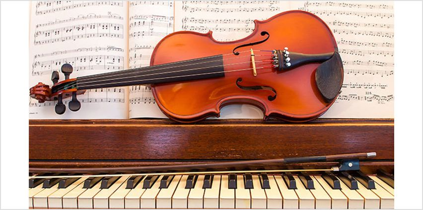 Online Diploma in Music Course from GoGroopie
