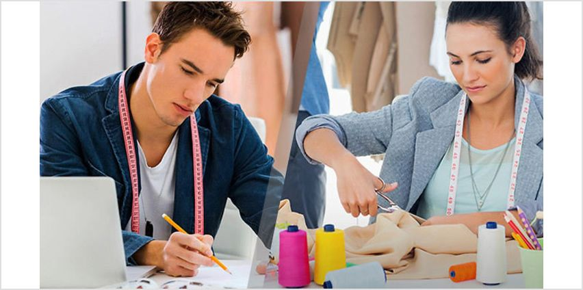 Dress Making and Fashion Design Online Course from GoGroopie