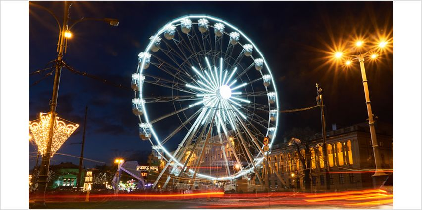 2-3 Night Christmas Markets Break with 4* Hotel & Flights from GoGroopie