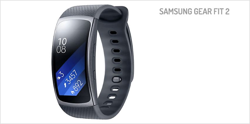 Samsung Smart Watches - 6 Models from GoGroopie