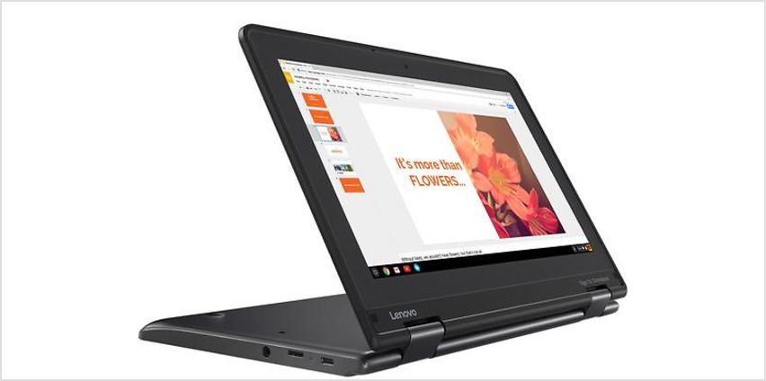 Lenovo Thinkpad Yoga 2 in 1 Laptop & Tablet - 128GB SSD from GoGroopie