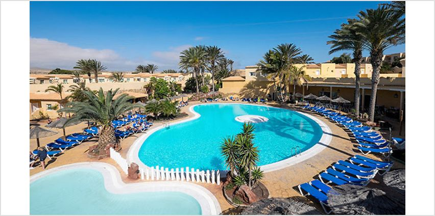 3-7 Night All-Inclusive Hotel Stay with Flights - Kids Stay Free! from GoGroopie