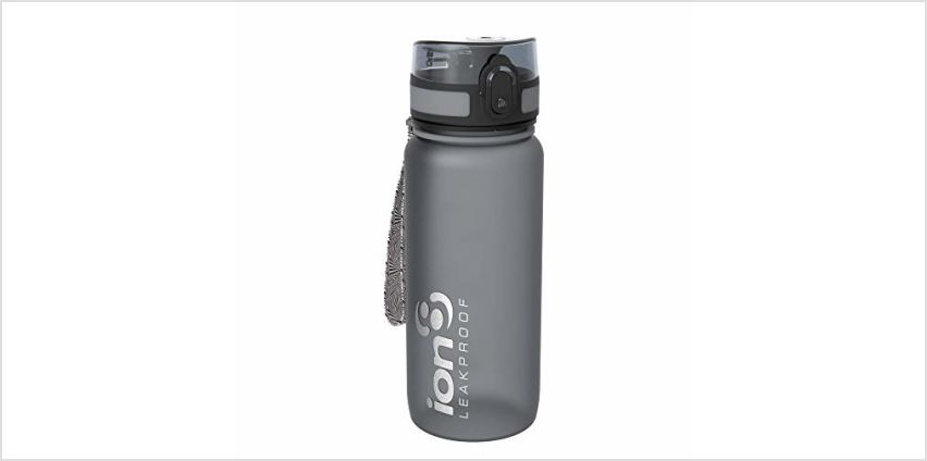 Up to 25% off Ion8 Water Bottles from Amazon