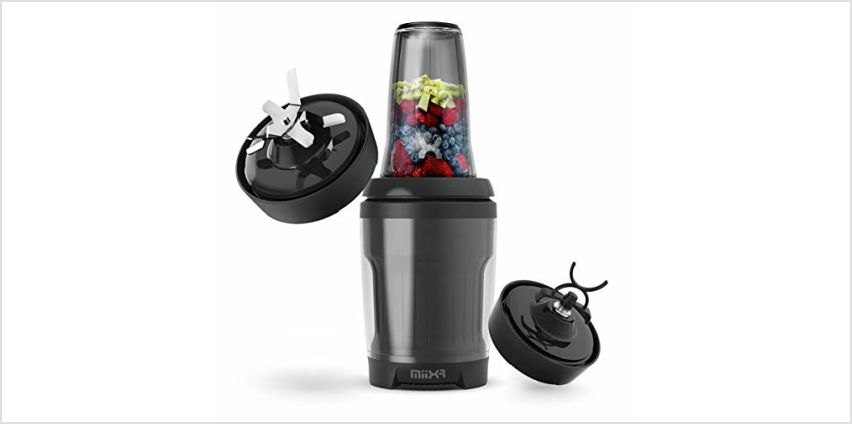 20% off PROMiXX Shaker Products from Amazon