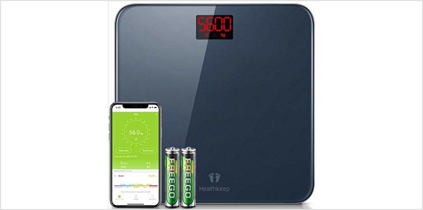 20% off Smart Body Weight Scales from Amazon