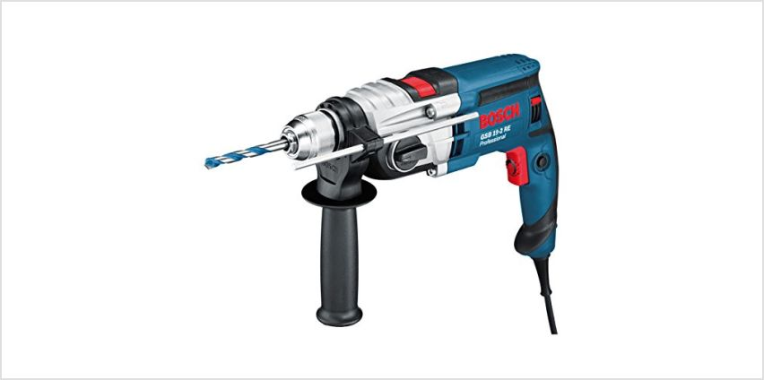Up to 30% off Bosch Professional Power Tools from Amazon