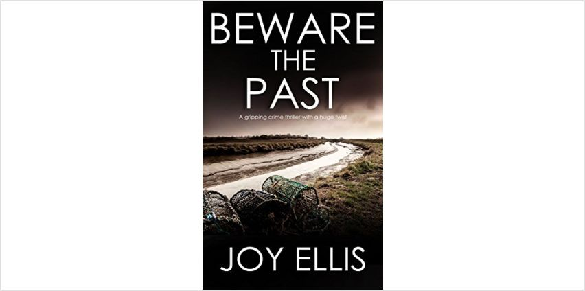 Today's Big Deal: 8 Joy Ellis Kindle Books on sale from Amazon