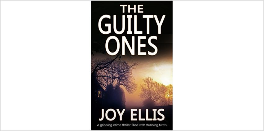 """Today only: """"The Guilty Ones"""" and more from 99p from Amazon"""