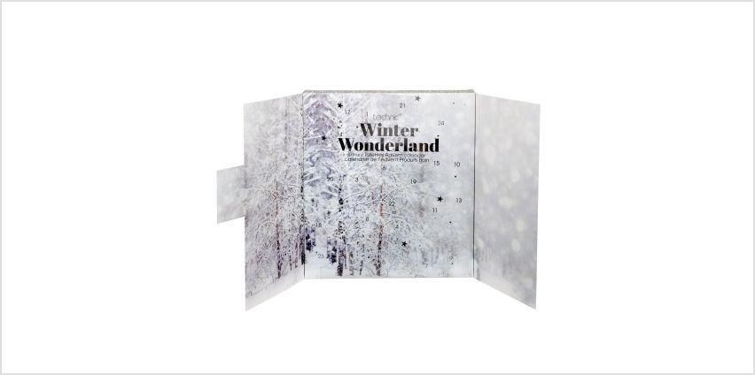 Technic Winter Wonderland 24 Day Luxury Advent Calendar from Argos