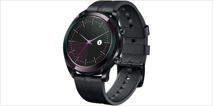 Huawei GT Elegant Smart Watch - Black from Argos