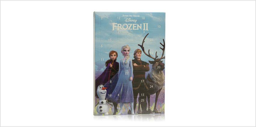 Disney Frozen Jewellery Advent Calendar from Argos