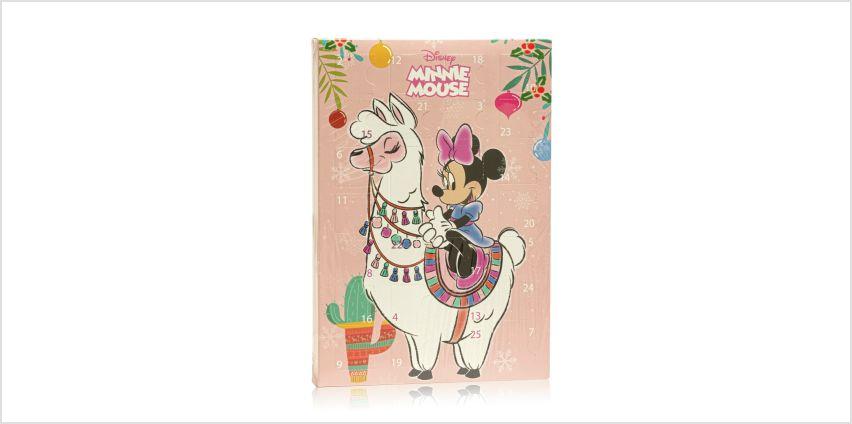 Disneys Minnie Mouse Jewellery Advent Calendar from Argos
