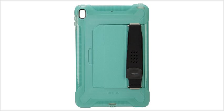 Targus Safeport iPad 9.7 Inch Tablet Case - Teal from Argos