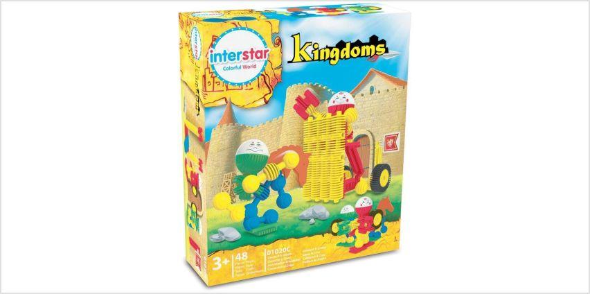 Interstar Kingdoms. from Argos
