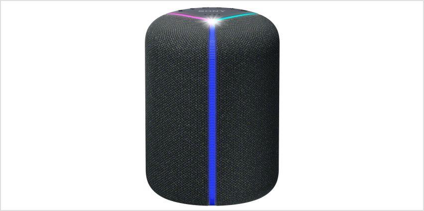 Sony SRSXB402 Wireless Speaker - Black from Argos