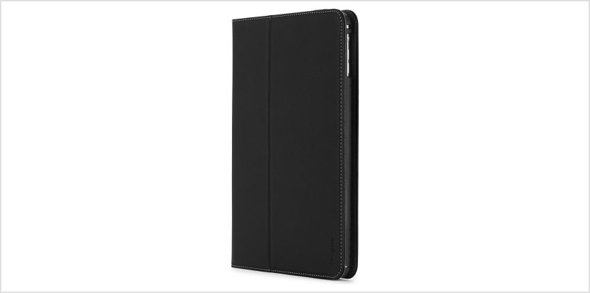 Targus Versavu iPad 2017 Tablet Case - Black from Argos