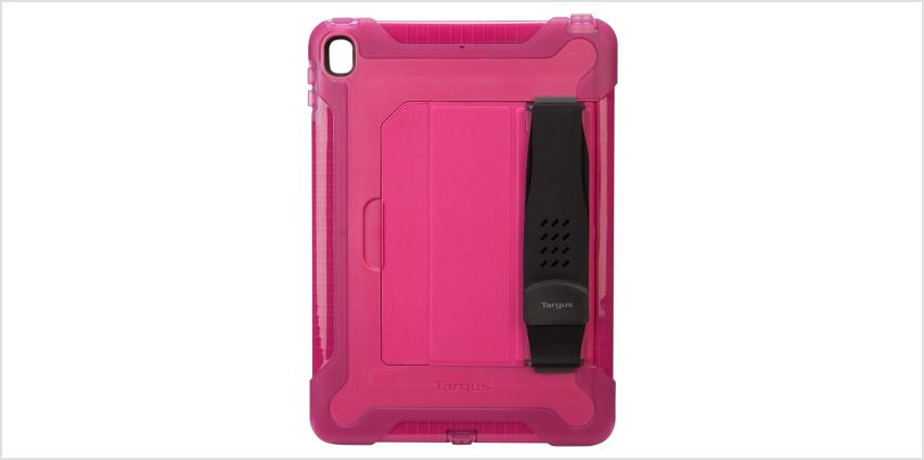 Targus Safeport iPad 9.7 Inch Tablet Case - Pink from Argos