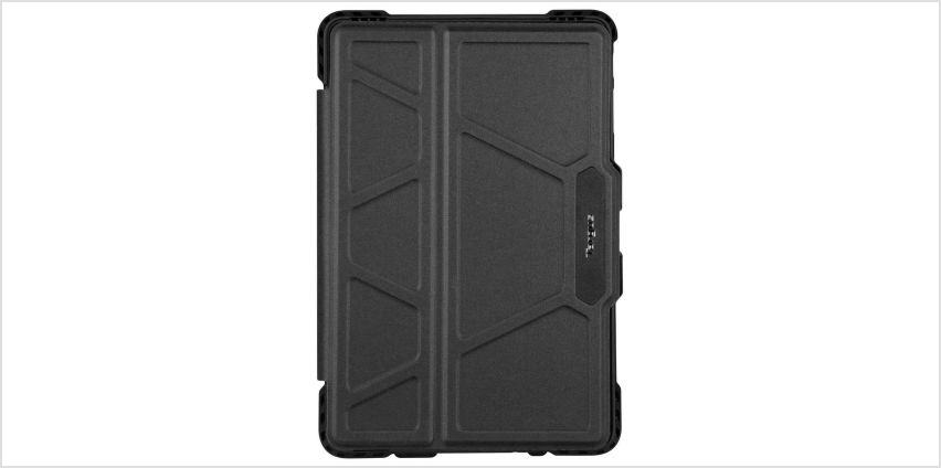 Targus Protek Samsung S4 10.5 Inch Tablet Case - Black from Argos
