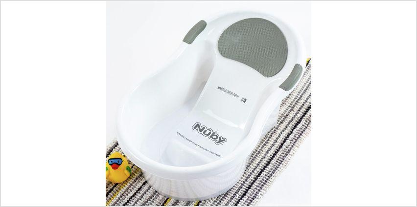 Nuby Baby Bath from Argos