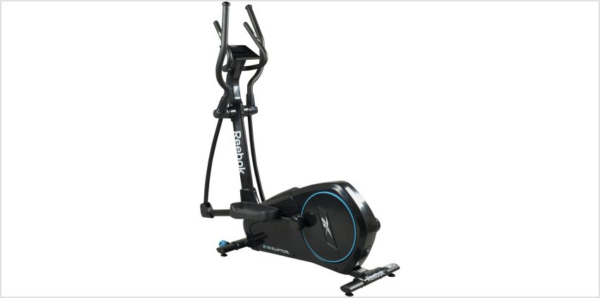 Reebok ZR10 Cross Trainer from Argos