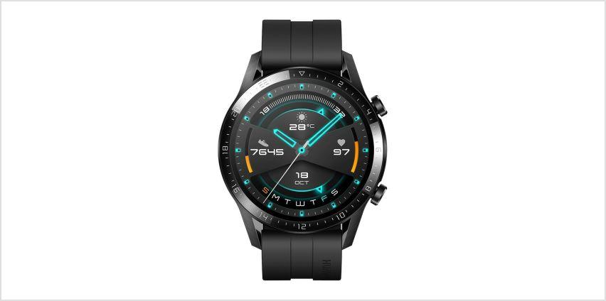 Huawei Watch GT 2 Smart Watch from Argos