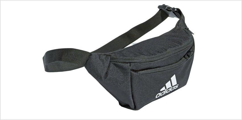 Adidas Bum Bag - Black from Argos