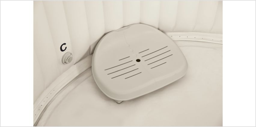 Intex Pure Spa Seat. from Argos