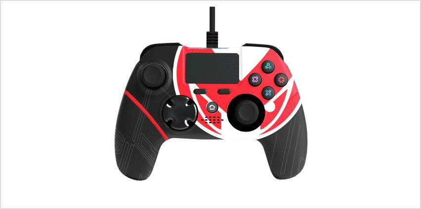 CCUK Mayhem MK1 Signature PS4 Controller Max Edn Pre-Order from Argos