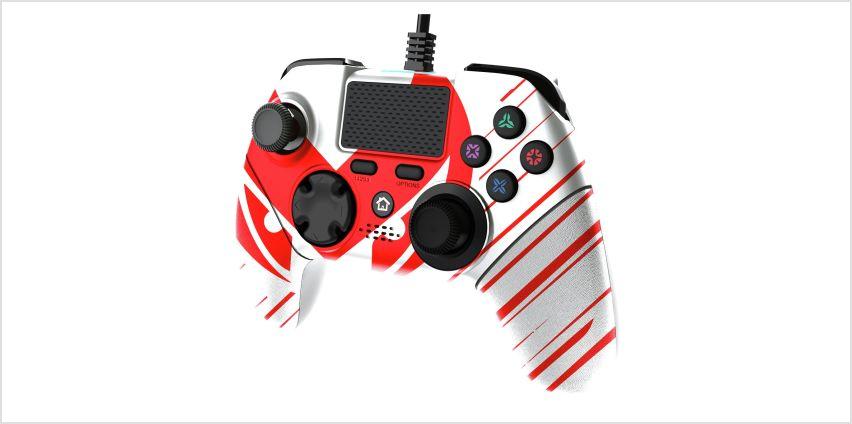 CCUK Mayhem MK1 Signature PS4 Controller - Monsoon Pre-Order from Argos