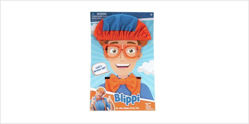 Blippi Be Like Blippi Roleplay from Argos