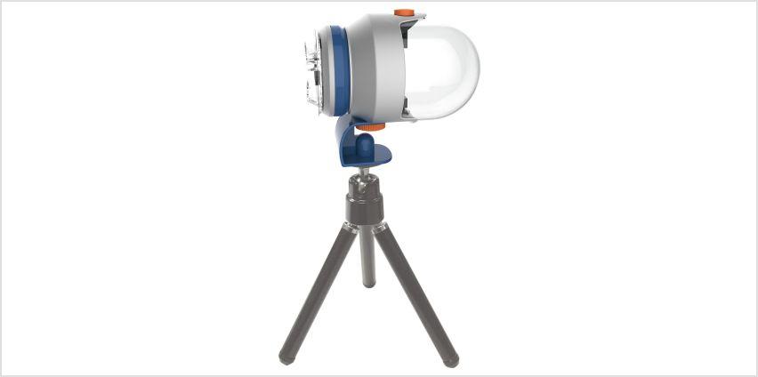 Wireless IP WIFI Digital Microscope. from Argos