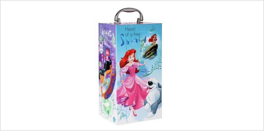 Disney Princess Wardrobe of Beauty from Argos