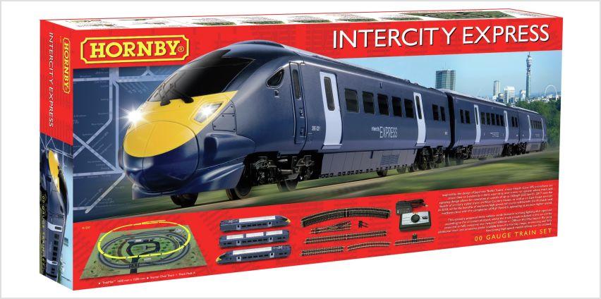 Hornby Intercity Express from Argos
