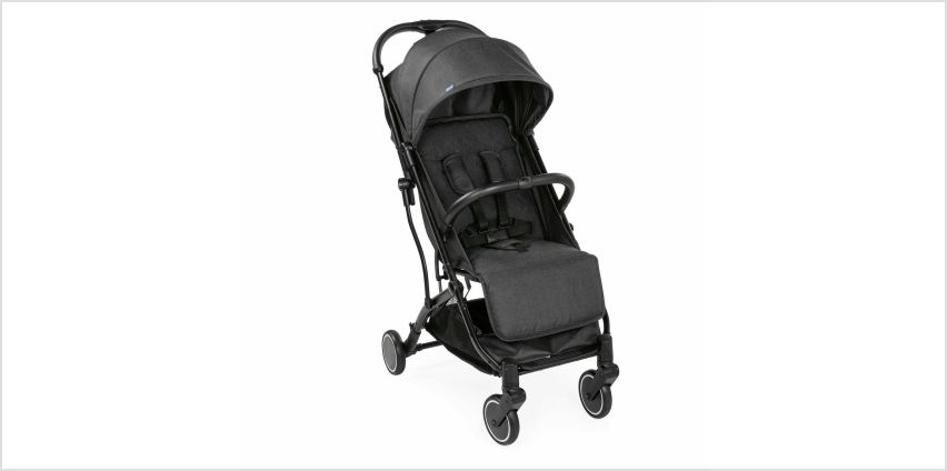 Chicco Trolley Me Pushchair from Argos