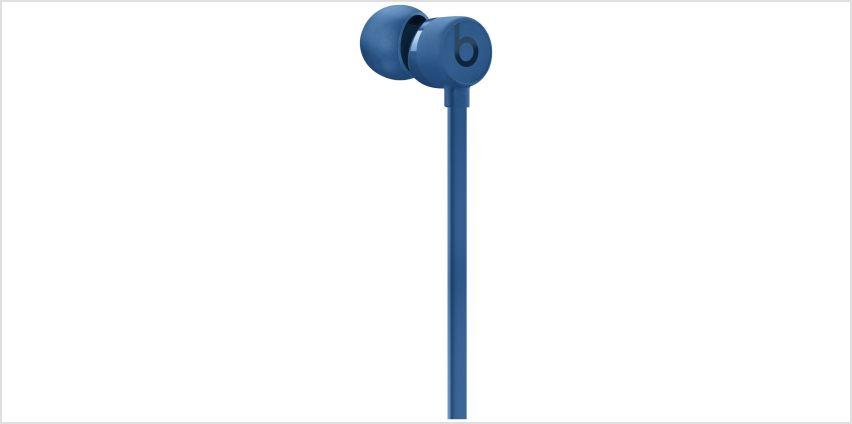 urBeats3 In-Ear Headphones - Blue from Argos