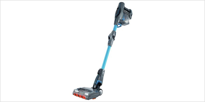 Shark DuoClean Cordless Stick Vacuum Cleaner from Argos