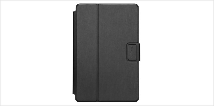 Targus Safefit 7-8.5 Inch Rotating Tablet Case - Black from Argos
