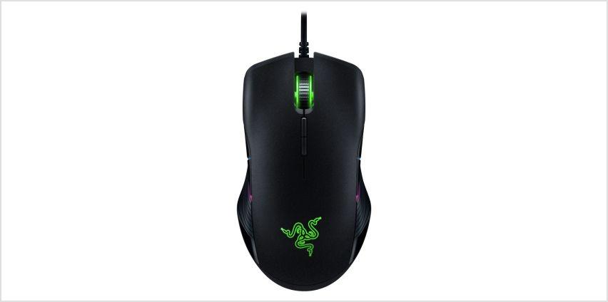 Razer Lancehead Tournament Edition Wired Mouse from Argos
