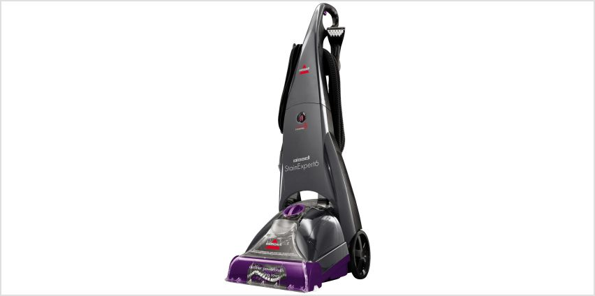 BISSELL Stain Expert 6 21235 Carpet Cleaner from Argos